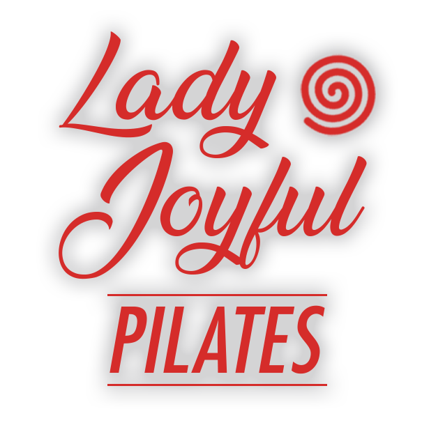 Lady Joyful Pilates